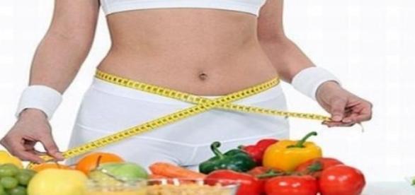 Alimente care te ajută să slăbești
