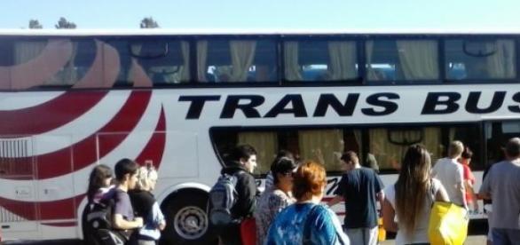 'BOS', nueva apuesta en el transporte público