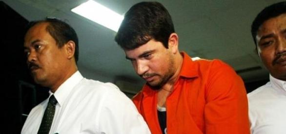 Indonésia confirmou que vai matar Rodrigo Gularte