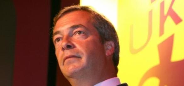 Nigel Farage po raz kolejny zaatakował Polaków