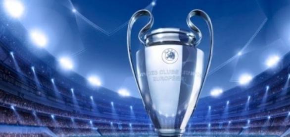 O troféu mais cobiçado entre os clubes da Europa