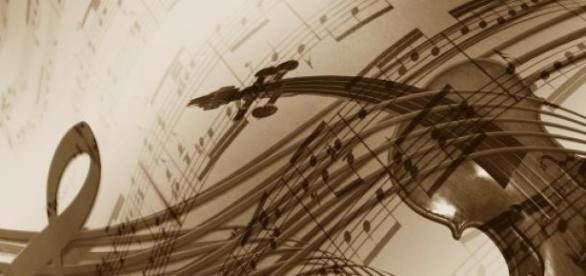 Aproveite que notas musicais tragam tranquilidade