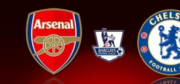Arsenal-Chelsea a contar para a 33ª jornada