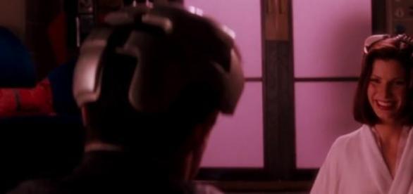 Cena retirada do filme 'Demolition Man', de 1993