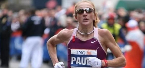 Could this be Paula Radcliffe's final marathon?