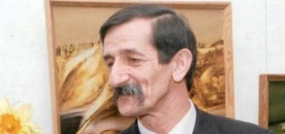 Longin Pińkowski - artysta malarz z Radomia