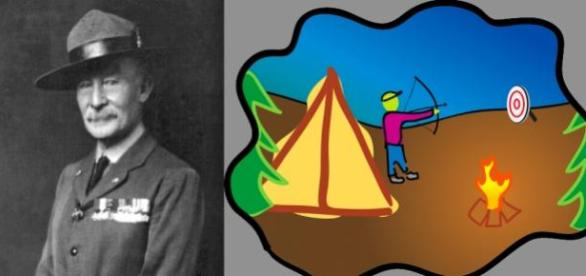 Lord Baden-Powell: Fundador do Escotismo