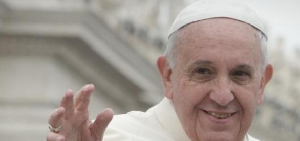 Papa Francisco vem a Portugal em 2017