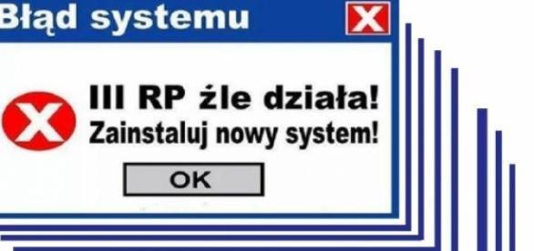 """System """"Źródło"""" przeinstaluje poglądy Polaków"""