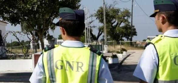 GNR montou uma operação de caça ao homem
