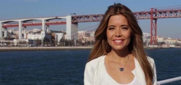 Isabel Silva expulsa do 'Dança com as Estrelas'