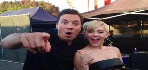 Ist Miley wieder frisch verliebt?