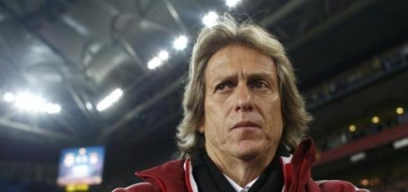 Jesus pode receber novo jogador sérvio.