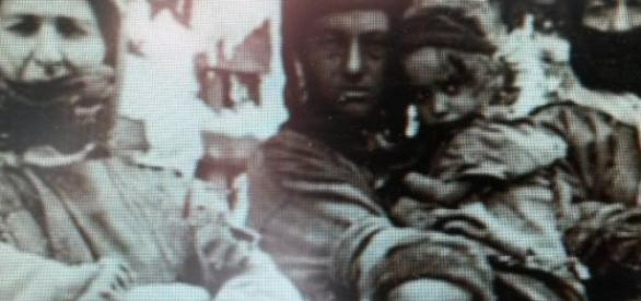 Le génocide arménien dans l'histoire