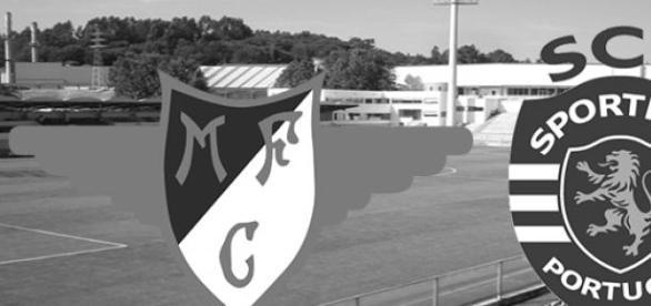 Moreirense - Sporting na Blasting News
