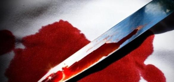 Polka zginęła od ran zadanych nożem