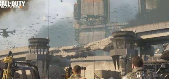 Premiera Call of Duty: Black Ops III już niedługo.