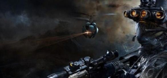Sniper: Ghost Warrior 3 już na targach E3 2015.