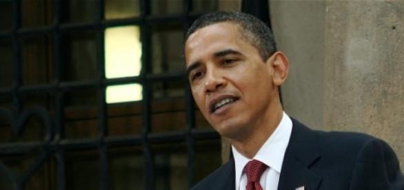 Violate mail personali del presidente Barack Obama