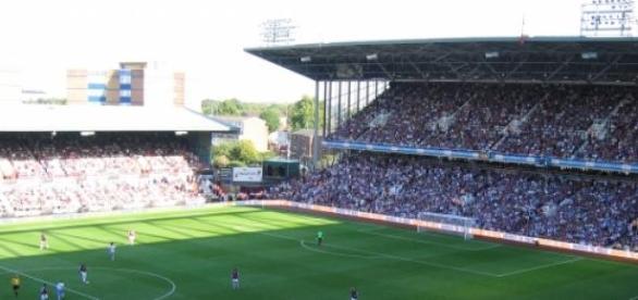 West Ham have entered the market for a goalscorer.