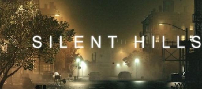Silent Hills es cancelado