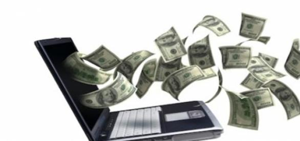 Bani zboara si ies din computerul vostru!