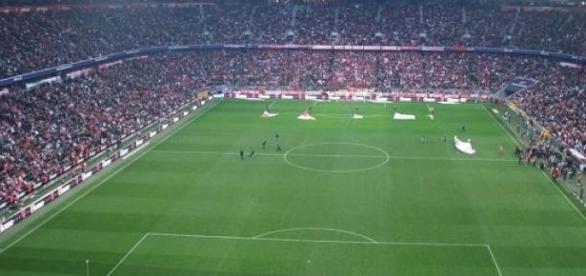 Bayern Munich - Borussia Dortmund en live !