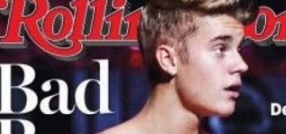 Cooles Cover: Ist Bieber Bad Boy oder Good Boy?