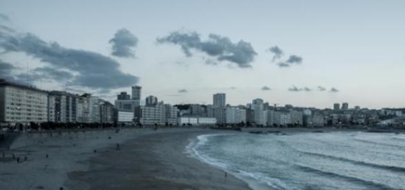 Corunha: a maior cidade galega