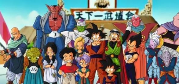 Dragon Ball voltará a ser produzido para TV