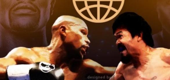 Mayweather vs. Paquiao - walka stulecia