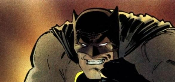 Miller y Batman son garantia