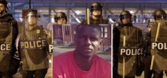 Polícia acusada de ter morto Freddie Gray