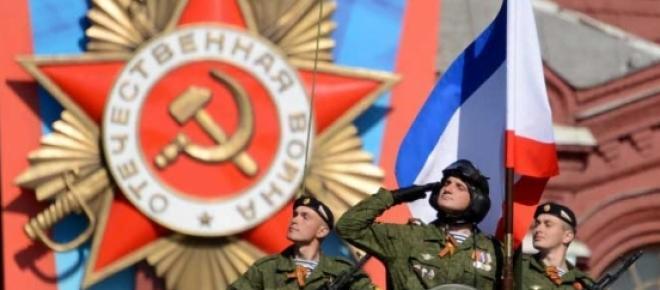 9 mai nu trebuie sărbătorit la Moscova