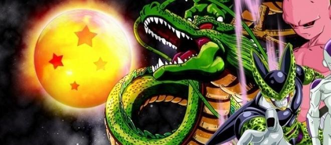 Dragon Ball Súper llega a nosotros en julio