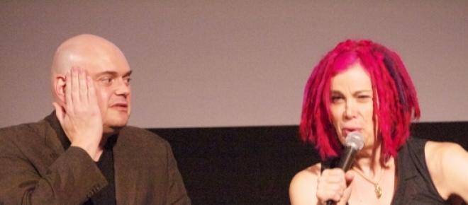 Neue Wachowski Serie kommt auf Netflix