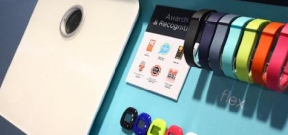 As marcas mais afectadas foram a Jawbone e Fit-Bit