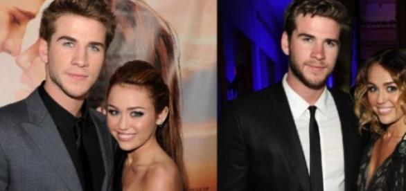Liam Hemsworth e Miley Cyrus: Regresso ao passado?