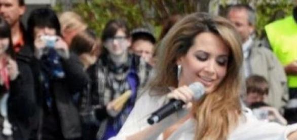 Mandy Capristo verfolgt ihre Karriere zielstrebig