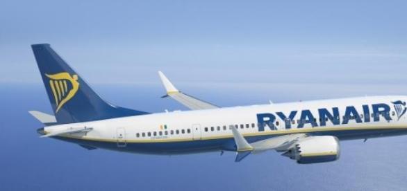 Ryanair faz ligações entre a Europa a baixo custo