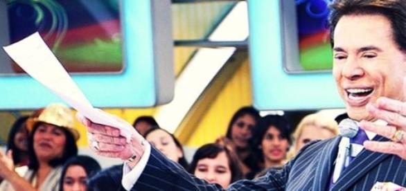 Silvio Santos proíbe seleção de gente bonita