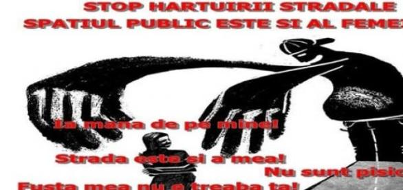 Stop hartuirii stradale!