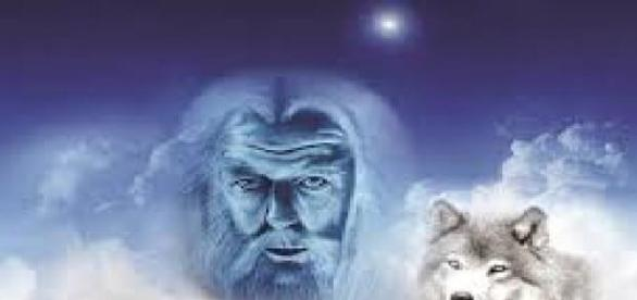 Zamolxis, zeul de la care dacii au invatat vitejia