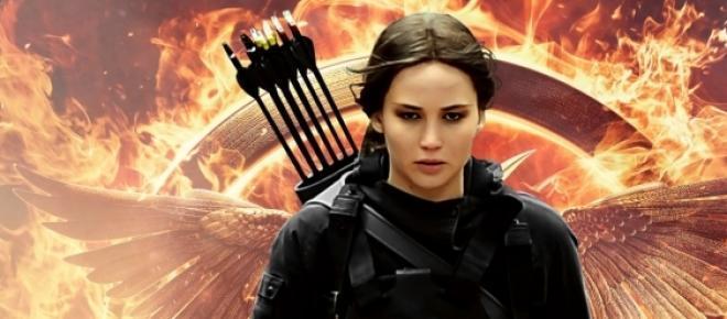 <strong>The Hunger Games : Mockingjay Parte 2 annuncio</strong>