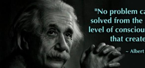 Albert Einstein, el físico más famoso del siglo XX