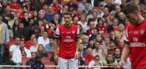 Arsenal-Liverpool em directo na Blasting News