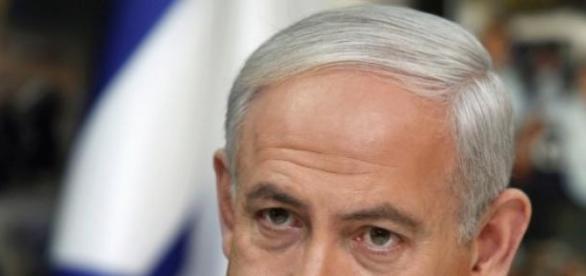 Benjamin Netanyahou, premier ministre israélien.