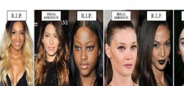 Ce trenduri introduce Cosmopolitan