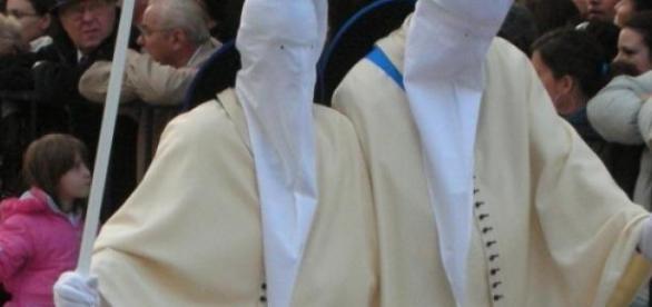 Diretta processione Taranto su Studio 100 TV e web