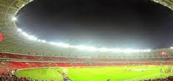 Estádio Beira-Rio, Porto Alegre